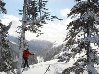 Het Gros Morne National Park is ook in de winter een geweldige bestemming.
