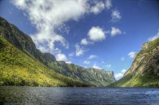 Neem een paar dagen de tijd om dit prachtige nationale park te ontdekken.
