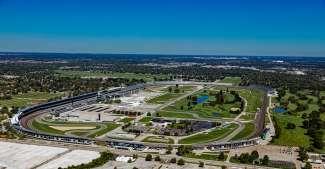 De legendarische Indianapolis 500 vindt elk jaar plaats in de racehoofdstad van de wereld.