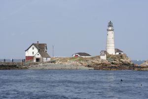 Boston Harbor Lighthouse