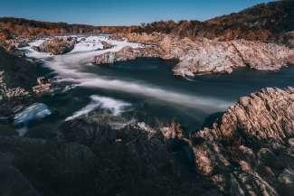 Een van de grootste zoetwaterbronnen van het land