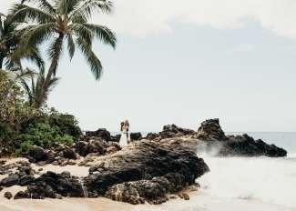Secret Cove Maui
