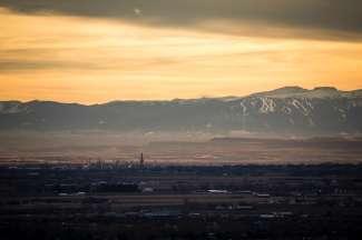 Panoramaview Billings