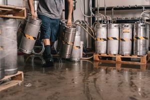 Missoula Brewery