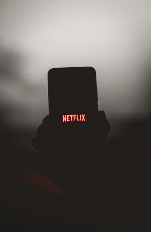 Hoofdkantoor Netflix