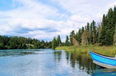 Kenai rivier