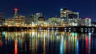Panoramabeeld Hartford