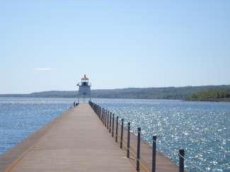 Two Harbors/ Lake Superior