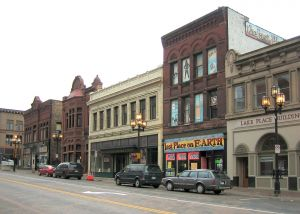 Duluth Downtown