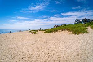 Genieten van prachtige stranden