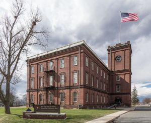 Armory National Historic Site