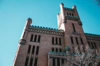 Providence heeft tal van historische gebouwen.