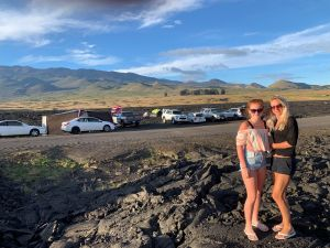 Mauna Kea, Big Island