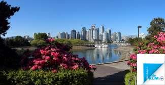 Vancouver is de grootste stad van West Canada