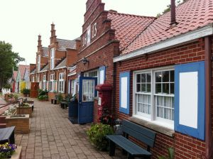 Holland - Windmill Island