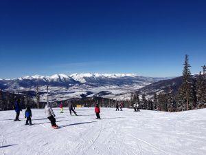 Perfect klimaat voor ultieme wintersport