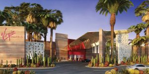 Virgin Hotels Las Vegas >>