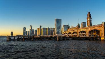 Hoboken - New Jersey
