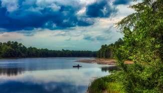 Basto Lake - New Jersey